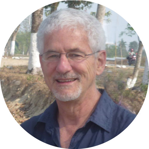 Gary Marcuse, Project Director