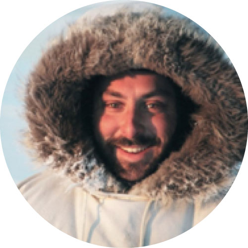 Joel Heath, Fulbright Scholar, Visiting Chair in Arctic Studies, University of Washington